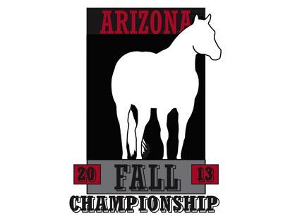 $300 All Inclusive Show Fee For 2013 Arizona Fall Championship