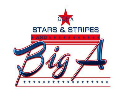 2013 Stars N Stripes & Big A Update: Revised Trail Derby Pattern