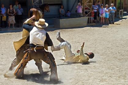 Watch Johnny Depp Horsin' Around in The Lone Ranger Movie Blooper Reel