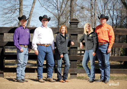 Cover Story H & P Ranch