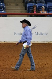 Carl Yamber- EquineChronicle.com image