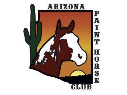 Judges and Showbill For APHC Copper County Paint-O-Rama, Dec. 29-31 and Jan. 1-3 in AZ.