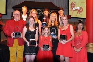 JustWorld Leg Up Award Winners Photo Credit: Kendall Bierer