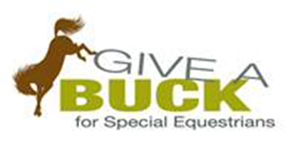 Give A Buck For Special Equestrians
