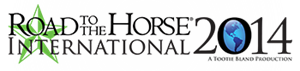 2014 Road To The Horse International Scheduled For March 13-16 in Kentucky