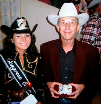 Throwback Thursday: Belts By Herb- A Time Honored Tradition Still Going Strong