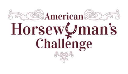 First Competition to Honor America's Women Horse Trainers- American Horsewoman's Challenge