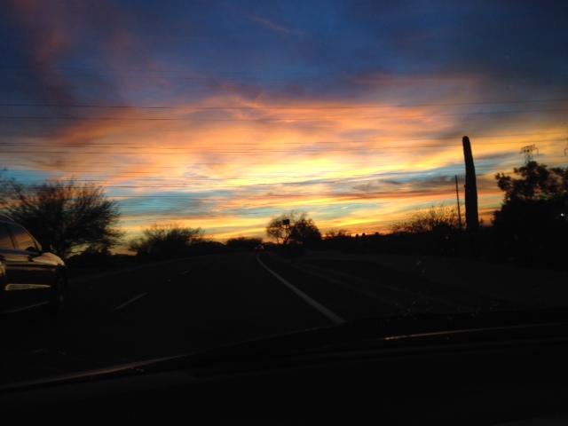 Day 5 Photos at 2014 AZ. Sun Circuit