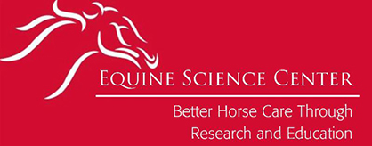 """Caring For Your Equine Athlete"" Is Theme of Upcoming Horse Management Seminar"