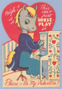 Image courtesy of Vintage Valentine Museum.