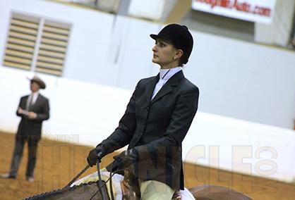 Dawn Baker: Trainer, Wife, Mother, Quarter Million Dollar Rider