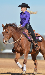 Excellent Student Athletes Named to 2014 Academic All Big 12 Equestrian Team