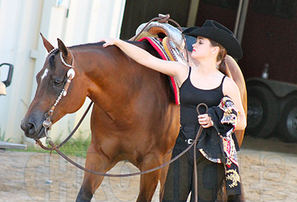 """Time to Ride """"100 Day Horse Challenge"""" Initiative Offers $100,000 in Cash and Prize For Engaging Newcomers in Horse Activities"""