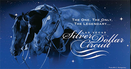 Results From 2014 Silver Dollar Circuit in Las Vegas, Watch LIVE Now On iEquine