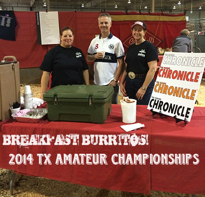 Weekend Results From 2014 TX Amateur State Championships