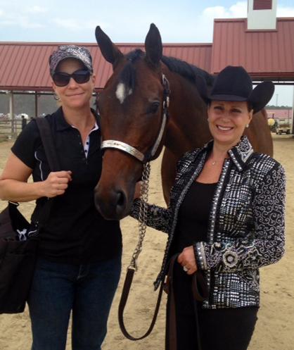 2014 Martinganza Quarter Horse Show and Futurity Kicks Off Today!