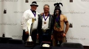 Drake Johnson (Silver), Rocky Dare (Bronze), and Dan James (Gold). Photo Credit: Megan Arszman