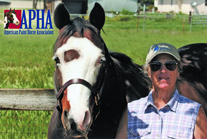 California Equestrienne Logs 10,000 Hours With Ride America