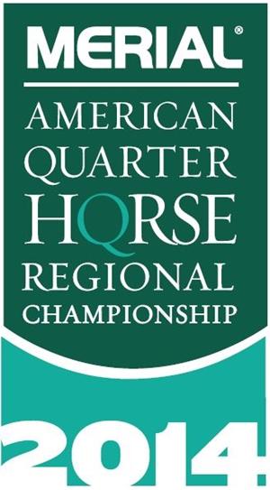 AQHA Region Nine Championship- June 6-8, Jackson, Mississippi