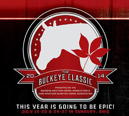 EC is Back On Board With Buckeye Classic For 2014