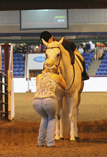Research Shows Combining Horses and Children with Autism May Improve Motor Performance and Behavior