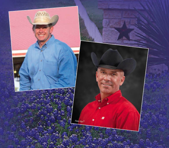 Dry River Ranch – Terry Cross & Stephen Stephens