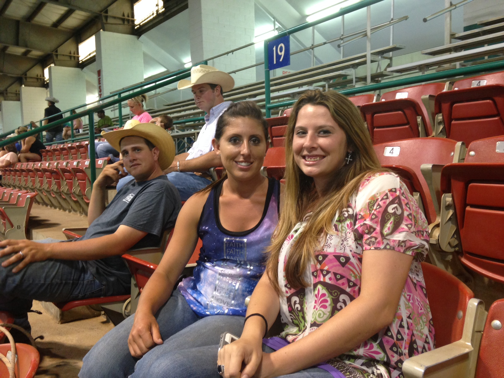 Complete Results and Photos From 2014 Little Futurity