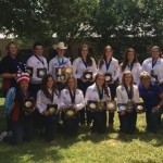 Remembering the 2014 AQHA Youth World Cup- WE ARE THE CHAMPIONS, MY FRIEND…!