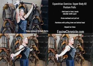 posture pulls