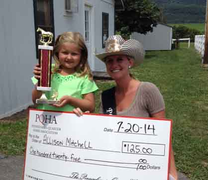 2,300+ Entries and $30,000 in Prizes at PQHA's Mid-Summer Madness