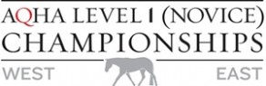 AQHA Level 1 (Novice) Championships Begin This Week on Two Different Sides of the Country