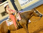 Day 7 Photos From 2014 AQHYA World Show
