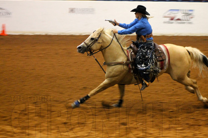 Photos From the Inaugural Reichert Celebration All Cowgirl Showdown