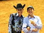 2014 Equine Chronicle Color Classic 2-Year-Old Western Pleasure Photo Gallery