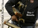 Day 1 Results From 2014 NSBA World Show