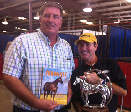 2014 AQHA Adequan Select World Show Results and Around the Ring Photos