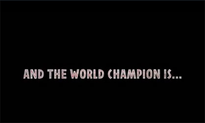 2014 AQHYA World Show Trailer- See If You Made the Video!