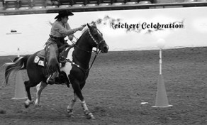 Can You Guess Who the VIP Celebrity Shooters Will Be at Tomorrow Evening's Reichert Celebration Cowgirl Showdown?