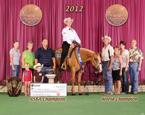 Entries Still Being Accepted For Quarter Congress Super Sale and Appaloosa World Show Sale