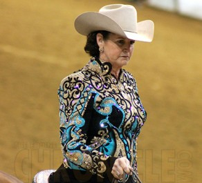 Get to Practicing! 2014 AQHA Adequan Select World Show Patterns Are Online