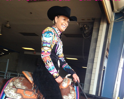 Last Set of AQHA Select World Show Results: Hunter Under Saddle, Equitation, Over Fences, Western Riding
