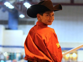 And the Winner of the AQHA/POA Reichert Celebration Youth Team Tournament is…