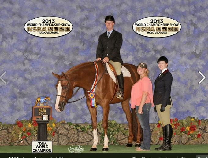 2014 Quarter Horse Congress Super Sale Catalog Now Online