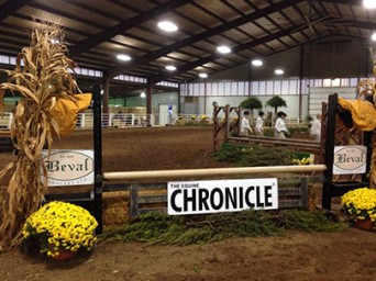 Top Competitors Score Big at 2014 Huntfield NQHL Medal Finals in KY
