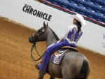 Final Results and Photos From 2014 Reichert Celebration: ApHC, Arabian, and Futurity