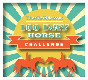 25,000 Newcomers Introduced to Horse Industry During 100-Day Horse Challenge