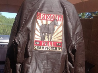 It's the First Day of Fall! And the Arizona Fall Championship is Getting Underway