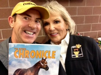 UPDATE: Champion of Champions Named at Breeders Halter Futurity/National Halter Championship