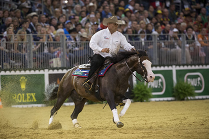 2014 World Equestrian Games Wrap-Up: Team USA Podium Sweep