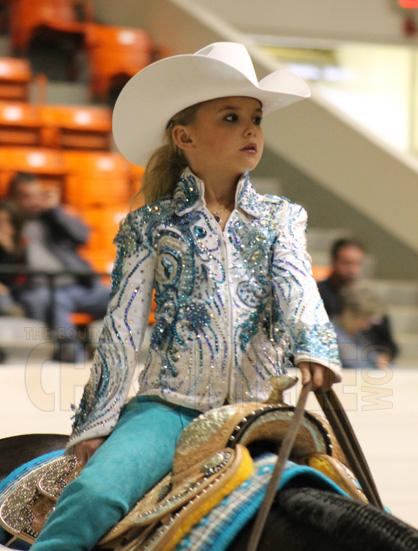 Child S Horse Show Clothes